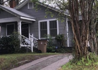 Pre Foreclosure in Mobile 36606 CRENSHAW ST - Property ID: 1264616799