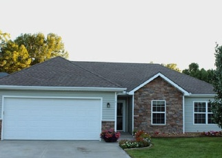 Pre Foreclosure in Harrisonville 64701 TRINITY CIR - Property ID: 1264640437