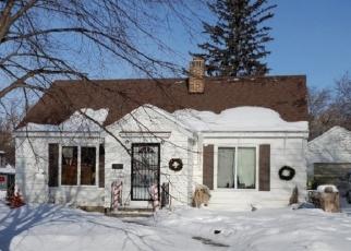 Pre Foreclosure in Glenwood 56334 1ST AVE NE - Property ID: 1264777980