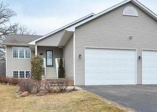 Pre Foreclosure in Anoka 55303 199TH LN NW - Property ID: 1264804687
