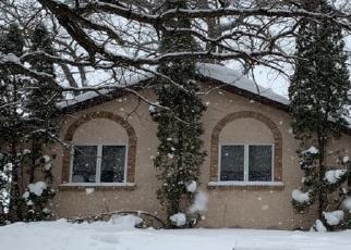 Pre Foreclosure in Saint Paul 55112 HAMLINE AVE N - Property ID: 1264821767