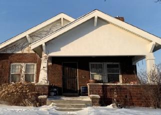 Pre Foreclosure in Saint Paul 55104 BLAIR AVE - Property ID: 1264822645