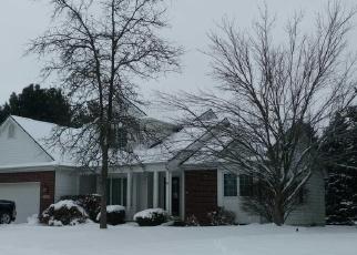 Pre Foreclosure in Dewitt 48820 COTTONWOOD CIR - Property ID: 1264861624