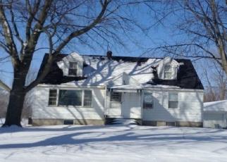 Pre Foreclosure in Bay City 48706 MICHIGAN RD - Property ID: 1264874762