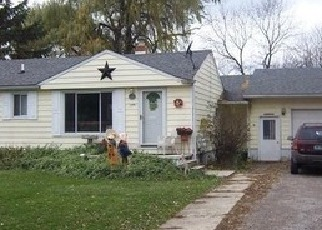 Pre Foreclosure in Clio 48420 PHYLLIS DR - Property ID: 1264894467