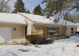 Pre Foreclosure in Kalamazoo 49006 WESTMORELAND AVE - Property ID: 1264939576
