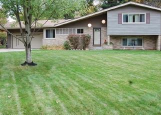Pre Foreclosure in Grand Rapids 49525 BONANZA DR NE - Property ID: 1264947907