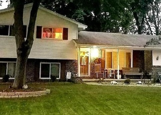 Pre Foreclosure in Fort Gratiot 48059 N SHOREVIEW DR - Property ID: 1264962343