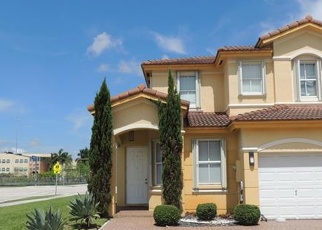 Pre Foreclosure in Miami 33178 NW 111TH CT - Property ID: 1265018861
