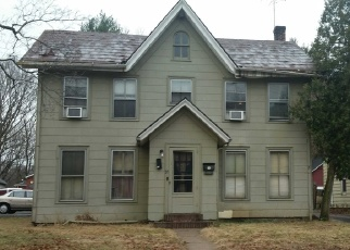 Pre Foreclosure in Park Ridge 07656 PASCACK RD - Property ID: 1265077989