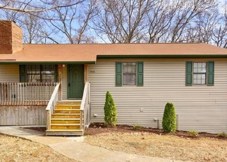 Pre Foreclosure in Huntsville 35810 BATTLEFIELD DR NW - Property ID: 1265124401