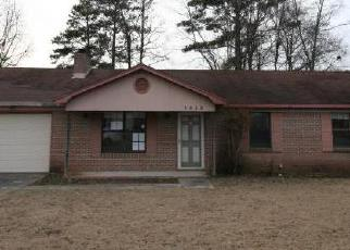 Pre Foreclosure in Decatur 35603 CHANDLER CT SW - Property ID: 1265127920