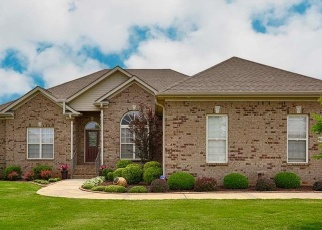 Pre Foreclosure in Athens 35613 APPLE ORCHARD LN - Property ID: 1265129663