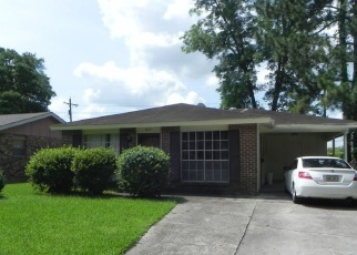 Pre Foreclosure in Port Allen 70767 AVENUE G - Property ID: 1265201938