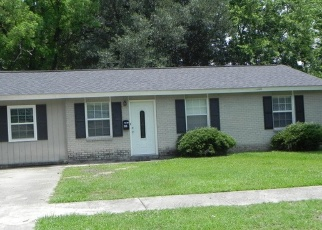 Pre Foreclosure in Port Allen 70767 GLADIOLUS ST - Property ID: 1265210239