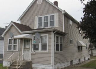 Pre Foreclosure in Hammond 46327 HOHMAN AVE - Property ID: 1265368798