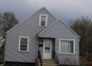 Pre Foreclosure in Robbins 60472 W 141ST ST - Property ID: 1265392440
