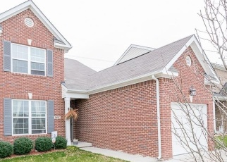 Pre Foreclosure in Jeffersonville 47130 RED BARN LOOP - Property ID: 1265465591