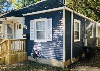 Pre Foreclosure in Louisville 40214 S 3RD ST - Property ID: 1265478278