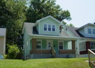 Pre Foreclosure in Louisville 40212 N 41ST ST - Property ID: 1265486159