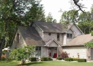 Pre Foreclosure in Terre Haute 47802 E BROOKSIDE DR - Property ID: 1265499301