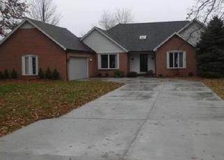 Pre Foreclosure in Terre Haute 47802 RIDGECREST CT - Property ID: 1265504113