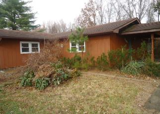 Pre Foreclosure in West Frankfort 62896 DEERING RD - Property ID: 1265534794
