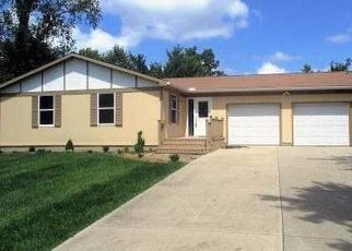 Pre Foreclosure in Lawrenceburg 47025 BLUE RIDGE CT - Property ID: 1265578131