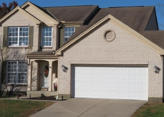Pre Foreclosure in Lawrenceburg 47025 CARROLL ST - Property ID: 1265586464