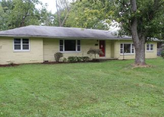 Pre Foreclosure in Madison 47250 CRAGMONT ST - Property ID: 1265587786