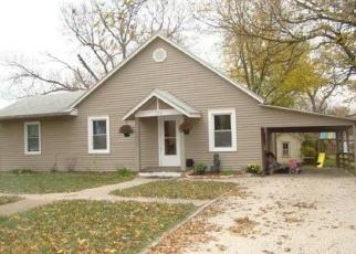 Pre Foreclosure in Eskridge 66423 S CEDAR ST - Property ID: 1265651727