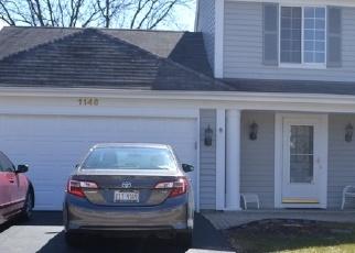Pre Foreclosure in Aurora 60506 PIN OAK TRL - Property ID: 1265695519