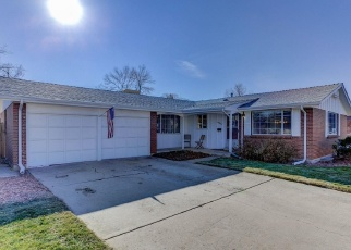 Pre Foreclosure in Arvada 80004 W 68TH PL - Property ID: 1265745897