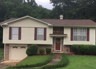 Pre Foreclosure in Adamsville 35005 BASSWOOD DR - Property ID: 1265769989