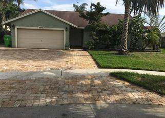 Pre Foreclosure in Fort Lauderdale 33351 NW 103RD TER - Property ID: 126578590
