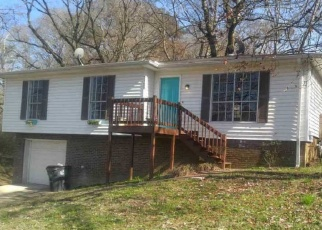 Pre Foreclosure in Fultondale 35068 FULTON RD - Property ID: 1265783106