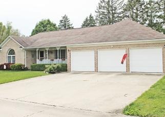 Pre Foreclosure in Danville 61832 GOLF CIR - Property ID: 1266068226
