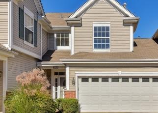 Pre Foreclosure in Aurora 60504 PONTARELLI CT - Property ID: 1266069102