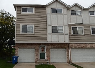 Pre Foreclosure in Summit Argo 60501 HERITAGE CT - Property ID: 1266090122
