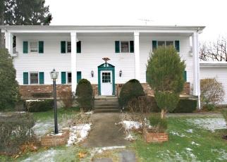Pre Foreclosure in Rockaway 07866 SANDERS RD - Property ID: 1266361687