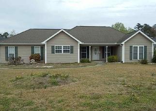 Pre Foreclosure in Longs 29568 DEER WATCH CIR - Property ID: 1266422562