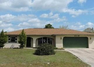 Pre Foreclosure in Avon Park 33825 N HEWLETT RD - Property ID: 1266438320