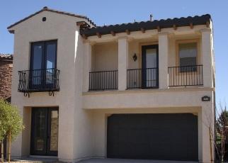 Pre Foreclosure in Henderson 89011 VIA STELLATO ST - Property ID: 1266455853