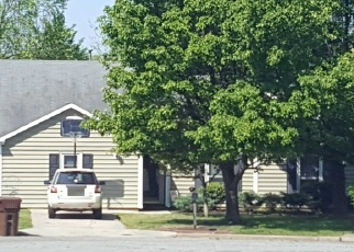 Pre Foreclosure in Greensboro 27407 LUDLOW CT - Property ID: 1266495255