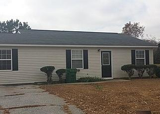 Pre Foreclosure in Simpsonville 29680 NEW CASTLE PL - Property ID: 1266498771