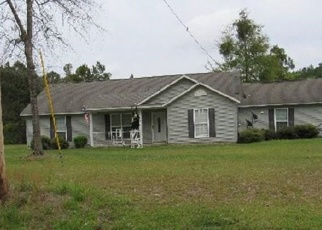 Pre Foreclosure in Hazlehurst 31539 2ND RD - Property ID: 1266518920
