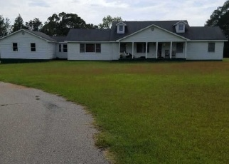 Pre Foreclosure in Thomaston 30286 SPRING CREEK RD - Property ID: 1266533359