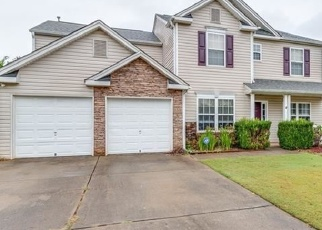 Pre Foreclosure in Cartersville 30120 GLENABBEY DR NW - Property ID: 1266564912