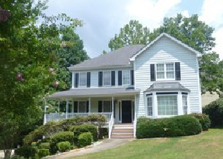 Pre Foreclosure in Marietta 30008 VELVET CREEK DR SW - Property ID: 1266568398