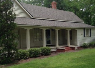 Pre Foreclosure in Tifton 31793 THORNHILL RD - Property ID: 1266570594
